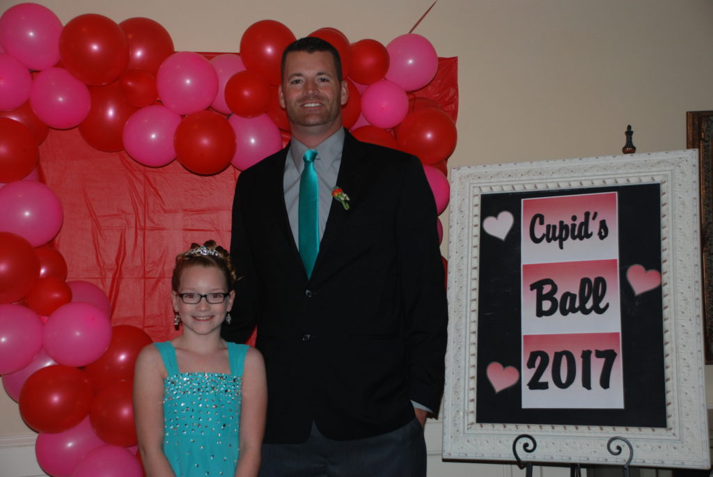 Cupid's Ball Photo Op 3
