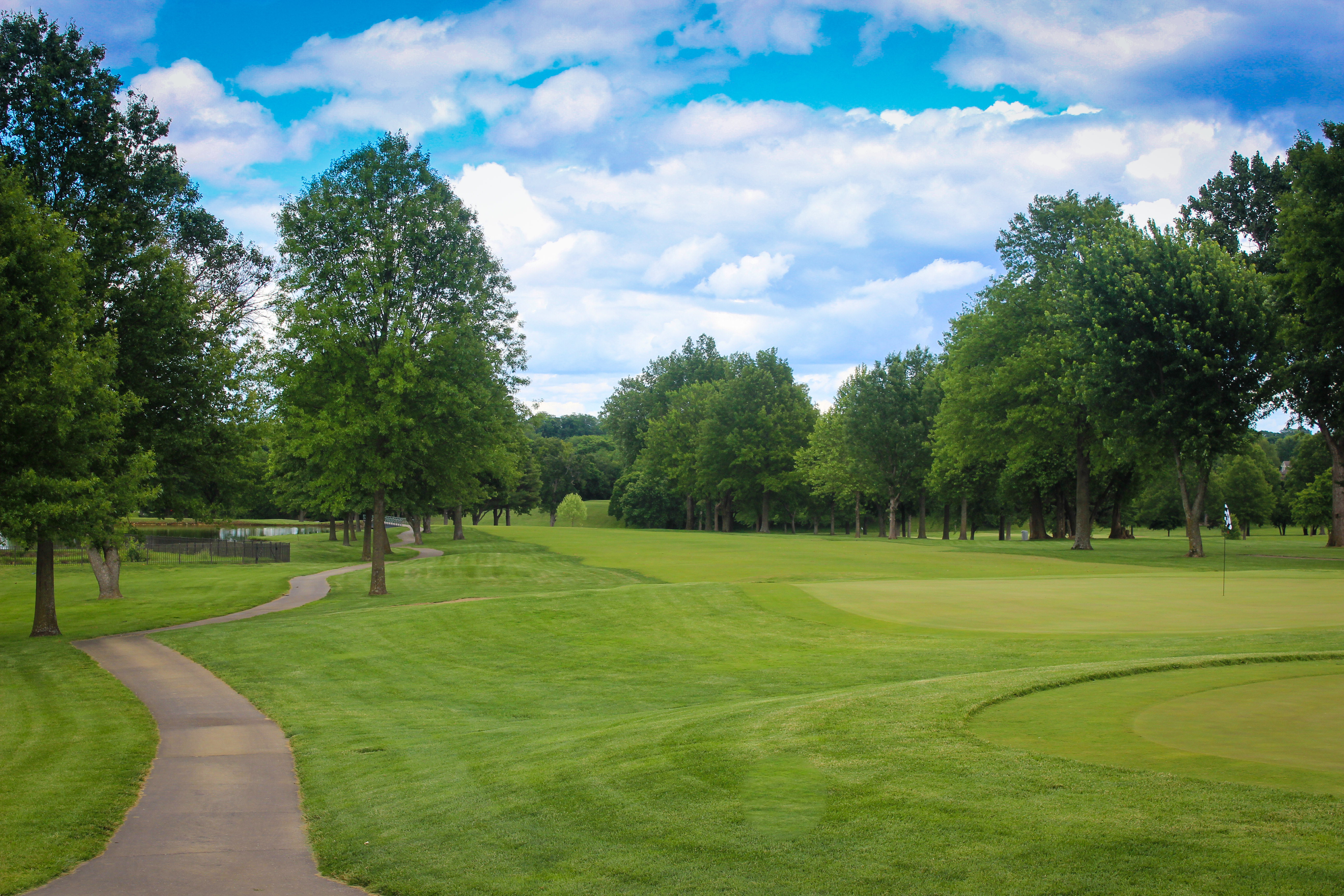 Sedalia Golf Course