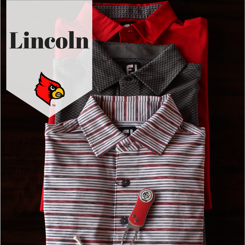 Lincoln-Colors
