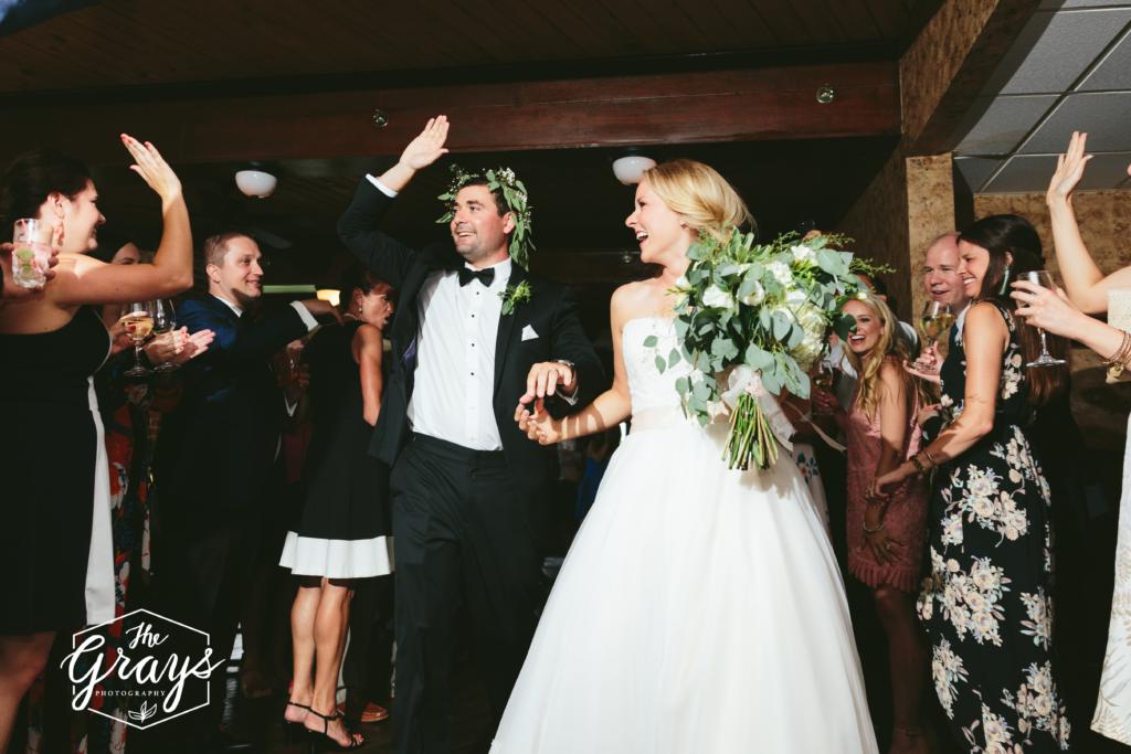 Wedding at SCC